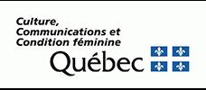 ▪ Ministère de la Culture, des Communications et de la Condition féminine