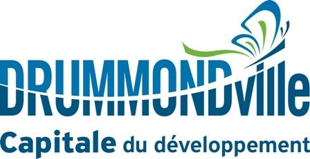 LOGO-VILLE DE DRUMMONDVILLE